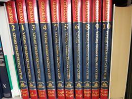 Encyklopedia PWN Oksford