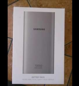 Samsung Fast Charging USB Type-C Power Bank 10 000mAh
