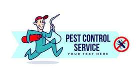 Affordable profesional INSECT CONTROL