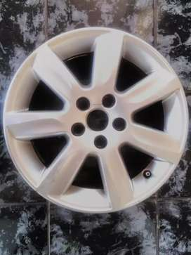 15inch VW polo 6 mag rim x 1 for sale