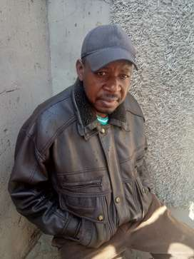 Malawian iam looking for a job as a gardener or housekeeper