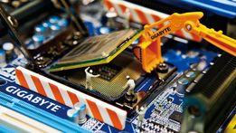 Консультации по обновлению процессора Intel/AMD Phenom II X2(x4) B59