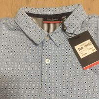 Нова футболка поло Pierre cardin