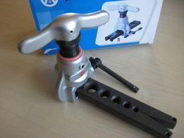 Труборасширитель, трубогиб, вальцовка - инструмент холодильщика