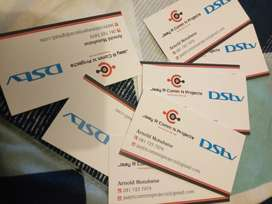 Dstv Installations in Krugersdorp and surrounding areas