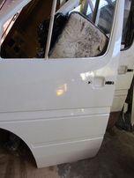 Mercedes Sprinter drzwi bok, kierowcy, lewe