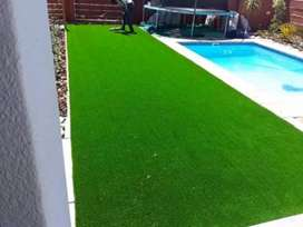 We install artificial grass and Paving all over cape town