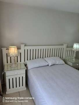 Fully furnished, large flat with beautiful view in Port Alfred