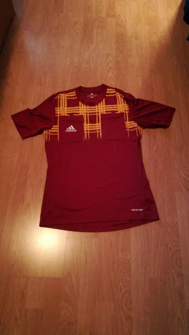 Adidas,Erima majice za suce,veličina M 0