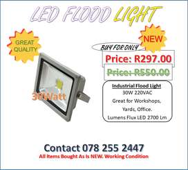 FREE DELIVERY | LED Lights SALE! | Stock Limited