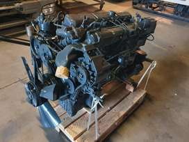 MAN D0226MK 170HP ENGINE COMPLETE