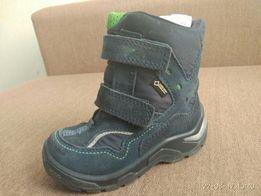 Продам зимние термо ботинки ECCO 24 р-р