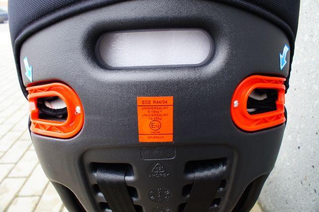 NOWY Fotelik samochodowy 0-25kg. REGULACJA POCHYLENIA OPARCIA. Wysyłka Elbląg - image 5
