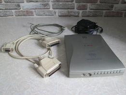 факс-модем внешний голосовой GVC R21 Plus Vector