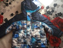 Зимняя термо куртка ZERO X POSUR комбинезон