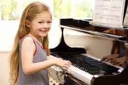 частные уроки фортепиано