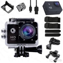 экшн камера sjcam sJ4000 goPro sport А7 спорт гоуПро акваБокс екшн A7