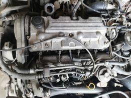 2.0 ditd RF 2A Двигун мотор двигатель mazda 323 f bj premacy 626