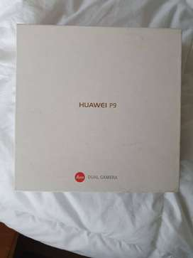 REDUCED FURTHER Huawei P9 -32GB
