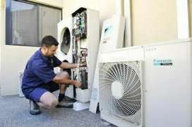 Air Conditioning Servicing Repairs Installations
