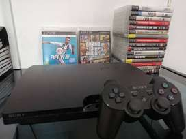 Ps3 for sale!