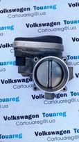 Дроссельная заслонка 3.2 Бензин Volkswagen Touareg 022133062AD