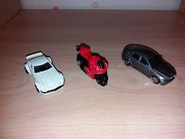 3 Машинки :Hot Wheels и другая фирменная техника. Часть 2.