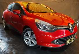 2015 RENAULT CLIO 4 900T EXPRESSION 5DR (66KW)