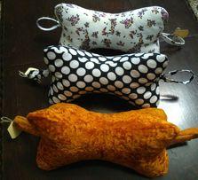 Ортопедическая подушка Косточка