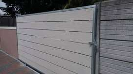Nutec gates and fencing