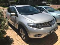 Image of 2011 Nissan Murano 3.5 V6 Automatic (Facelift) PRICED TO GO!!!