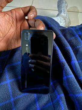 Huawei P20 straight for R4000