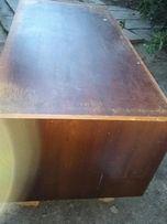 Продам стол-тумбу письменный