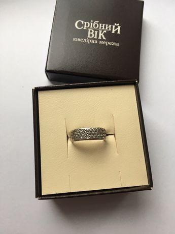 Серебренное кольцо Днепр - изображение 2