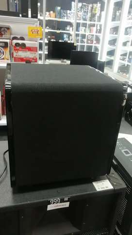 Paradigm Cinema Subwoofer
