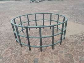 baal ring rond