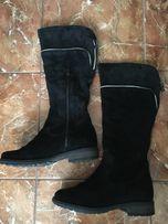 Зручні зимові чоботи!!!