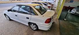 1998 Opel Astra 160ie Euro. Very very good condition. Light on fuel.