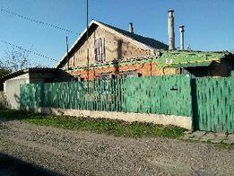 Продам пол дома район ЖД вокзала