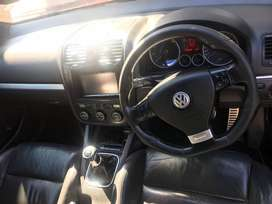 2007 Golf V GTI FOR SALE   R110K