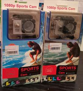 2 Full HD Sports Camera 1080p for sale