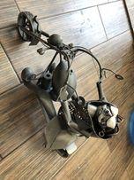 Сувенирный мотоцикл держатель для бутылки