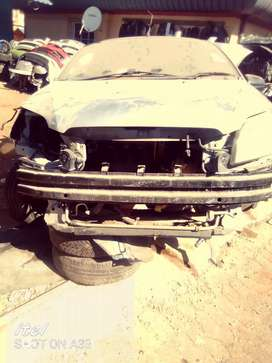 Chevrolet Avon for spare parts is available