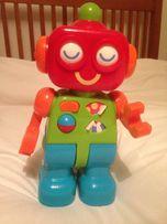 Интерактивный Робот Elc, Mothercare.