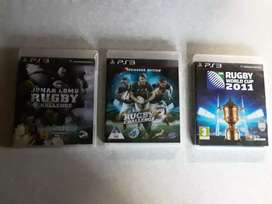 Ps3 rugby games