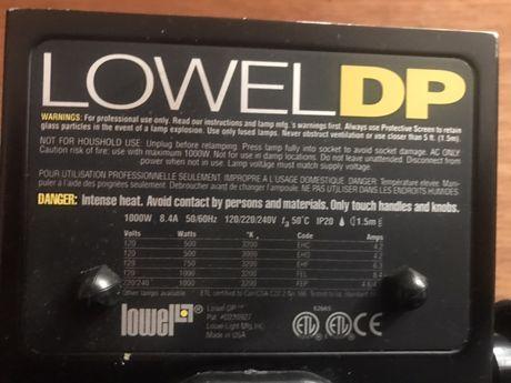 Постоянный свет Lowel DP light kit полный комплект Бердянск - изображение 3