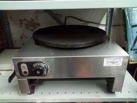 Anvil 1plate industrial stove 165Aug20