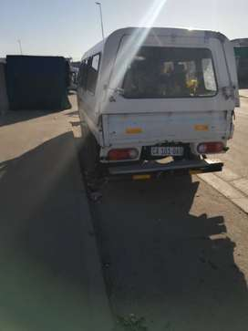 Convenient and commercial vehicle