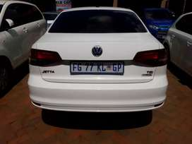 Vw Jetta 7 1.4TSi Blue Motion Technology Manual For Sale