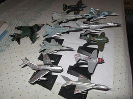 Легендарные самолеты модели